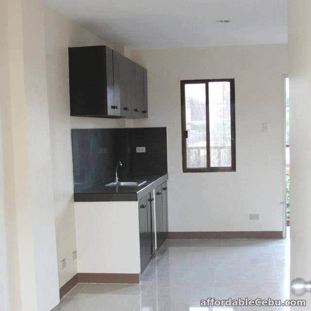 1 Bed Apartment For Rent