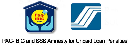 pagibig sss offers penalty condonation for unpaid loans